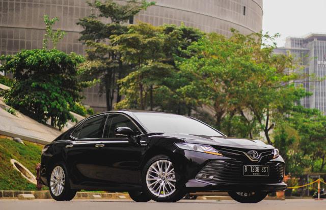 Pilihan Mobil Listrik dan Hybrid di Indonesia, Termurah Rp 400 Jutaan (42152)