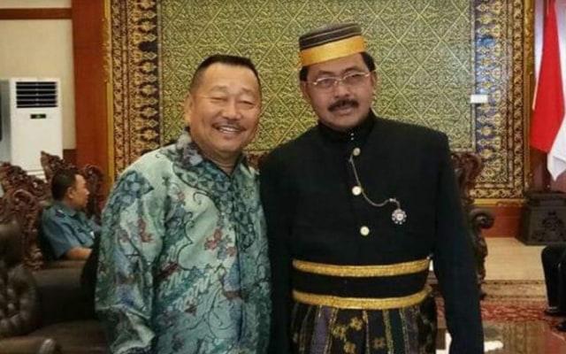 Ketua Nasdem Tanjungpinang Mangkir Panggilan KPK (20630)