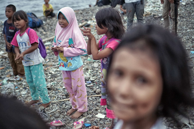 Syamsudin Ilyas Menanam Mimpi di Pesisir Jakarta  (89242)