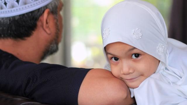 Pengadilan Kota di Swedia Cabut Larangan Penggunaan Jilbab untuk Siswa (589884)