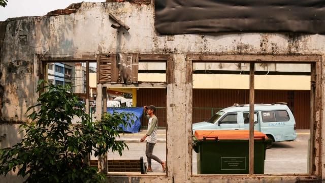 Rekomendasi Liburan Akhir Pekan: 5 Spot Instagramable Asyik di Jakarta (752711)