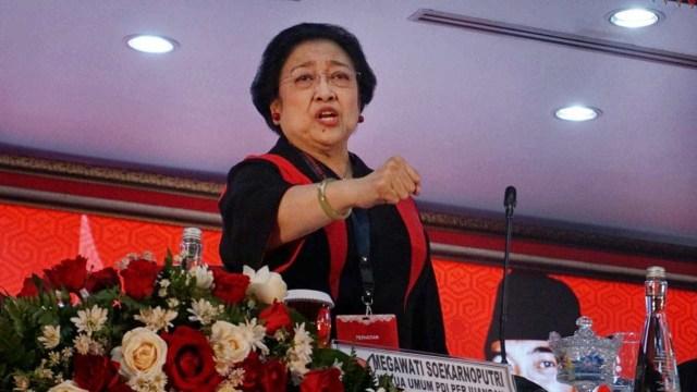 PDIP Bangga Megawati Dapat Gelar Profesor Unhan: Bawa RI Keluar dari Krisis (126750)