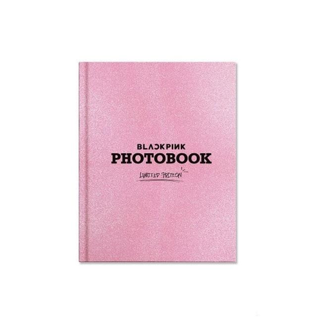 Photobook Blackpink