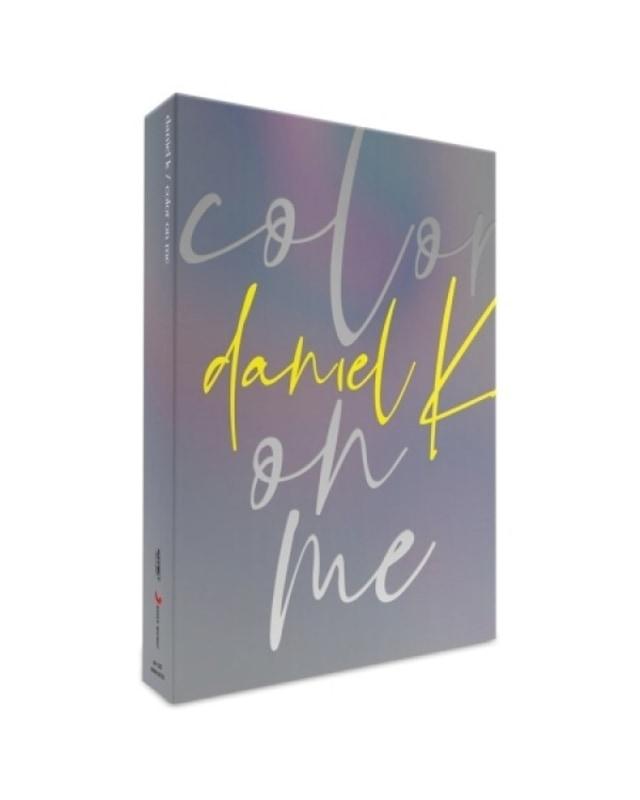 Album solo debut Kang Daniel