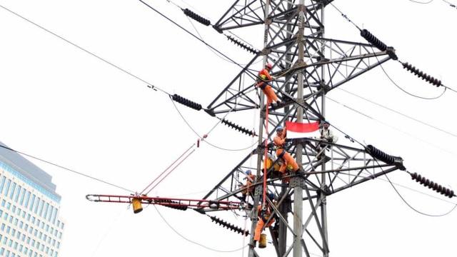 Industri Ingin Pakai Jaringan Listrik PLN untuk Pasok Energi Bersih (371024)