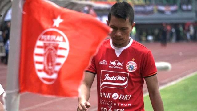 Persija Jakarta vs Bhayangkara FC, Liga 1 2019