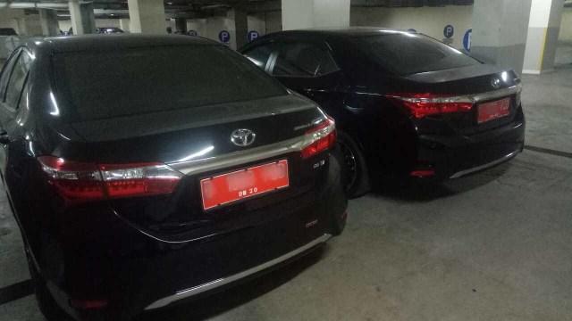 Calon Peserta Pilkada Pakai Mobil Dinas ke KPU, Bolehkah? (2506)