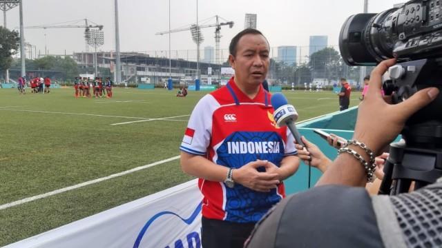 PB Persatuan Rugby Union Indonesia