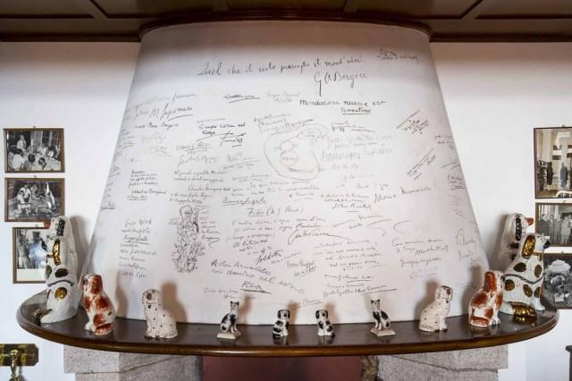 Mengintip Dekorasi Rumah Baru Donatella Versace Seharga Rp 79 Miliar (139764)