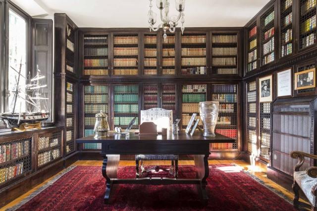 Mengintip Dekorasi Rumah Baru Donatella Versace Seharga Rp 79 Miliar (139767)