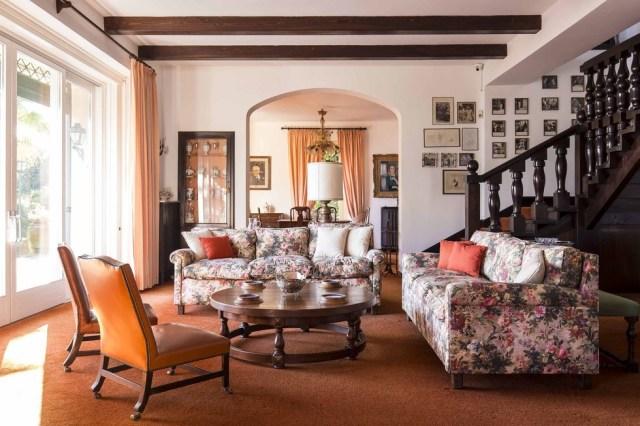 Mengintip Dekorasi Rumah Baru Donatella Versace Seharga Rp 79 Miliar (139763)