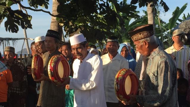Pengalaman Berharga Chiki Fawzi Berkurban di Pelosok Indonesia  (82418)