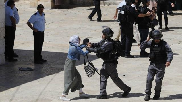 Anwar Abbas Serukan Perang Total Lawan Israel: Serang dari Berbagai Penjuru (91435)