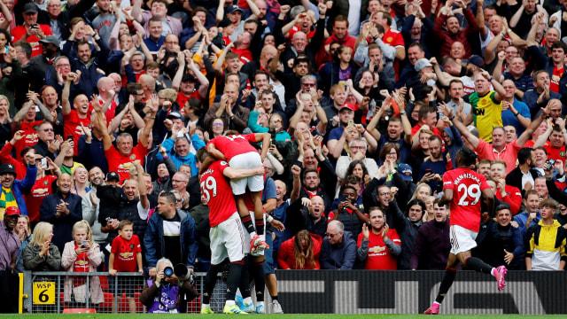 Manchester United vs Chelsea