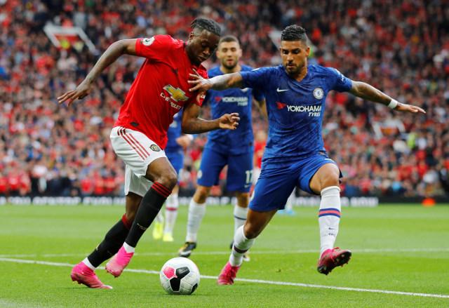Adu Komentar Frank Lampard dan Jose Mourinho (1193646)