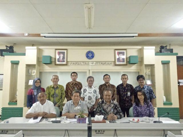 Departemen Arsitektur Lanskap IPB Akan Percantik Istana Presiden (499348)