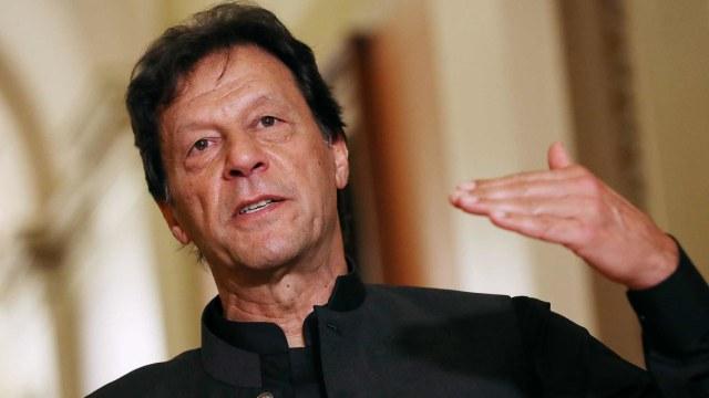 PM Pakistan: India di Balik Serangan di Bursa Efek (128235)
