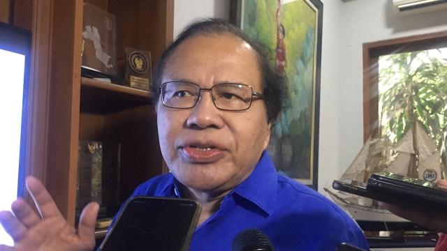 Penahanan Jumhur Hidayat Ditangguhkan, Hamdan Zoelva-Rizal Ramli Jadi Penjamin (2)