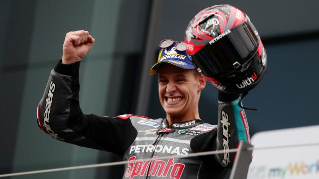 Fabio Quartararo Akui Kesalahannya di GP San Marino: Saya Buru-buru Kejar Miller (213073)