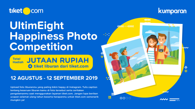 com-UltimEight Happiness Photo Competition