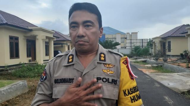 Gaji Polisi yang Dipecat karena Bolos dan Ngojek di Sultra ...