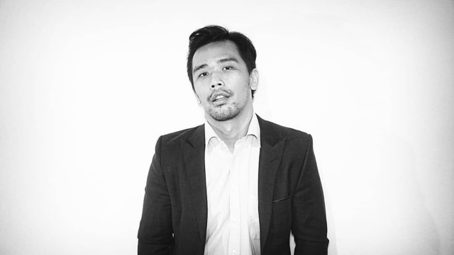 Michael Kho Cerita tentang Tantangan Terbesarnya di Film 'Perburuan' (84069)