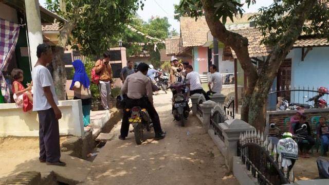 Identitas Korban Pembunuhan Satu Keluarga di Banten (177756)