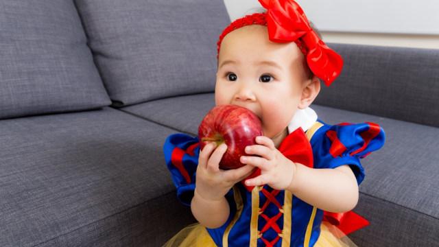 75 Nama untuk Bayi Perempuan yang Terinspirasi Karakter Disney (427921)