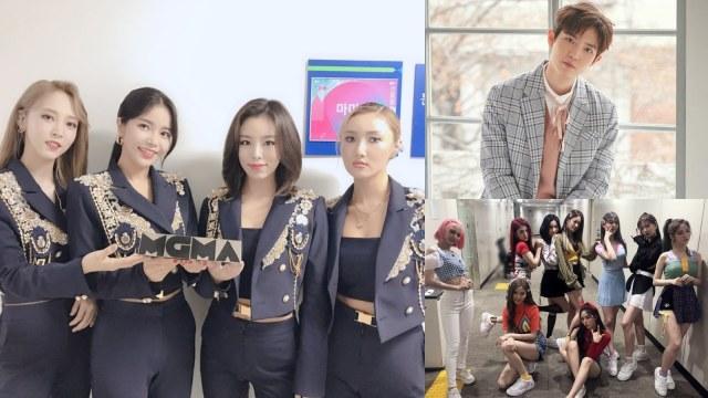 2019 K-Asian Festival