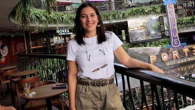 Hannah Al Rashid: Buat Gue SJW Itu Punya Makna Positif (1068325)