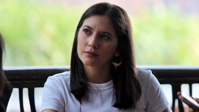 Hannah Al Rashid: Buat Gue SJW Itu Punya Makna Positif (1068323)
