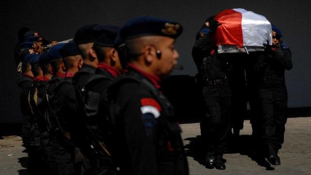 Polri: Dalam Minggu Ini Banyak Anggota yang Meninggal saat Bertugas (303153)