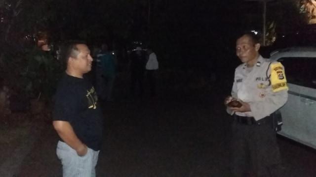 Polisi tangkap penembak anjing di Tangerang