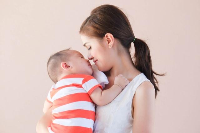 Bayi Tidak Bersendawa Setelah Menyusu, Apakah Berbahaya?  (118487)