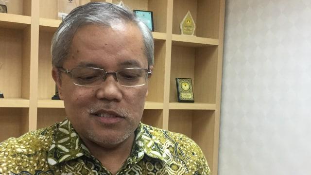 Direktur Barang Milik Negara Direktorat Jenderal Kekayaan Negara (DJKN) Kemenkeu Encep Sudarman