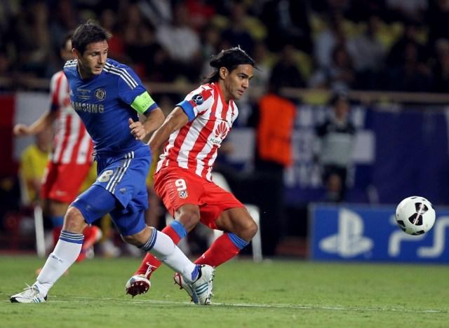 Tajam Semua! 6 Striker Hebat yang Pernah Perkuat Atletico Madrid (212785)