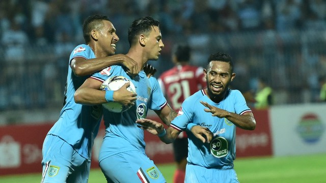 5 Ulasan Jelang Laga Pss Sleman Vs Persela Lamongan Di Liga 1 2019 Kumparan Com