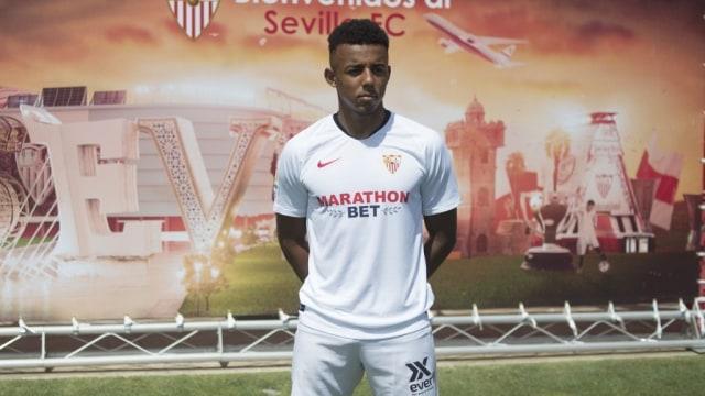Bursa Transfer: Tawaran Man City untuk Jules Kounde Ditolak Sevilla (17875)