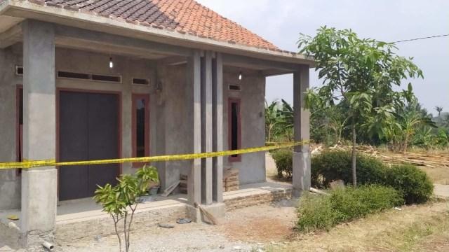 Banten, Kediaman Keluarga Rustadi