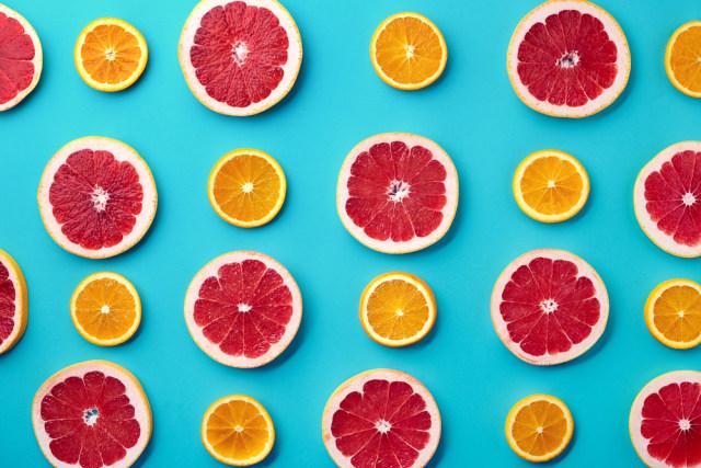 5 Makanan yang Bisa Bikin Pipi Lebih Merona (206778)