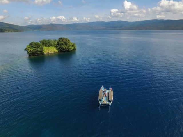 Menilik Bentang Alam Pulau Sulawesi Secara Umum (17198)