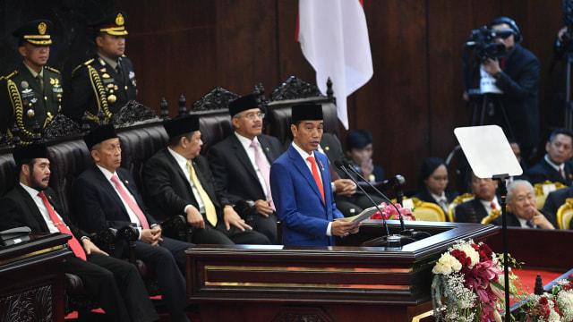 Mulai 2020, Jokowi Bakal Optimalkan Penerimaan Pajak dari E-commerce (78685)