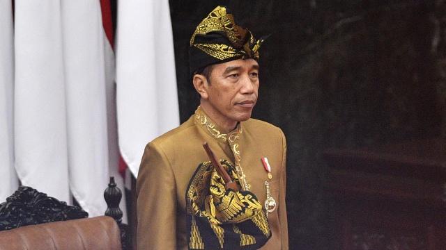 5 Poin Menarik dalam Pidato Jokowi di Sidang Tahunan MPR (54951)