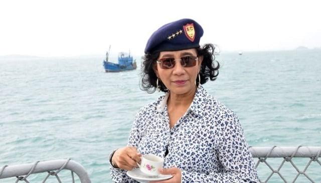 5 Wanita yang Paling Dikagumi Di Indonesia (76463)