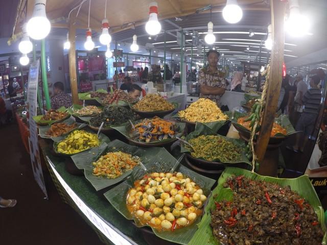 Festival kuliner Kampoeng Legenda