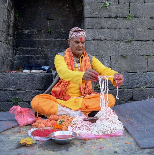Nepal Bakal Gelar Festival Kurban Hewan Massal Terbesar di Dunia (880110)