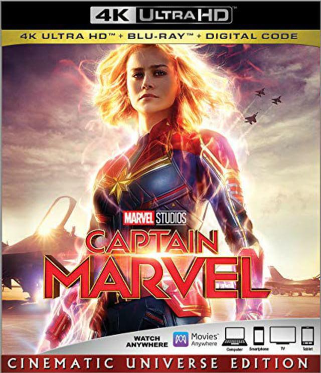 Semua Film Marvel Cinematic Universe akan Dibuat Versi 4K (7367)