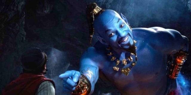 Disney akan Garap Aladdin 2, Ini Kata Produser Dan Lin (120233)