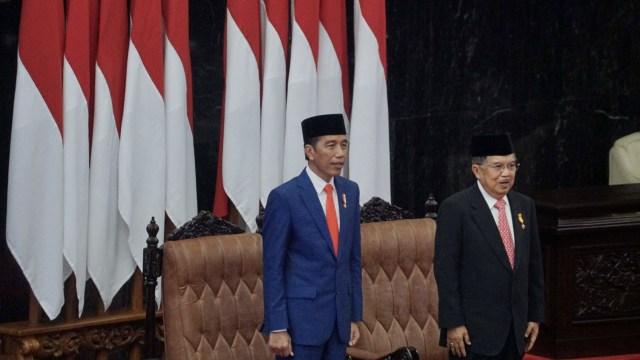 Jokowi Turunkan Target Lifting Migas di RAPBN 2020 (111828)