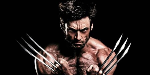 Wolverine (Comic Book Movie)